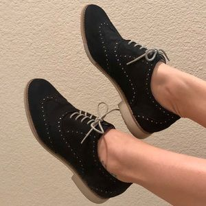Cole Haan Gramercy wingtip oxfords